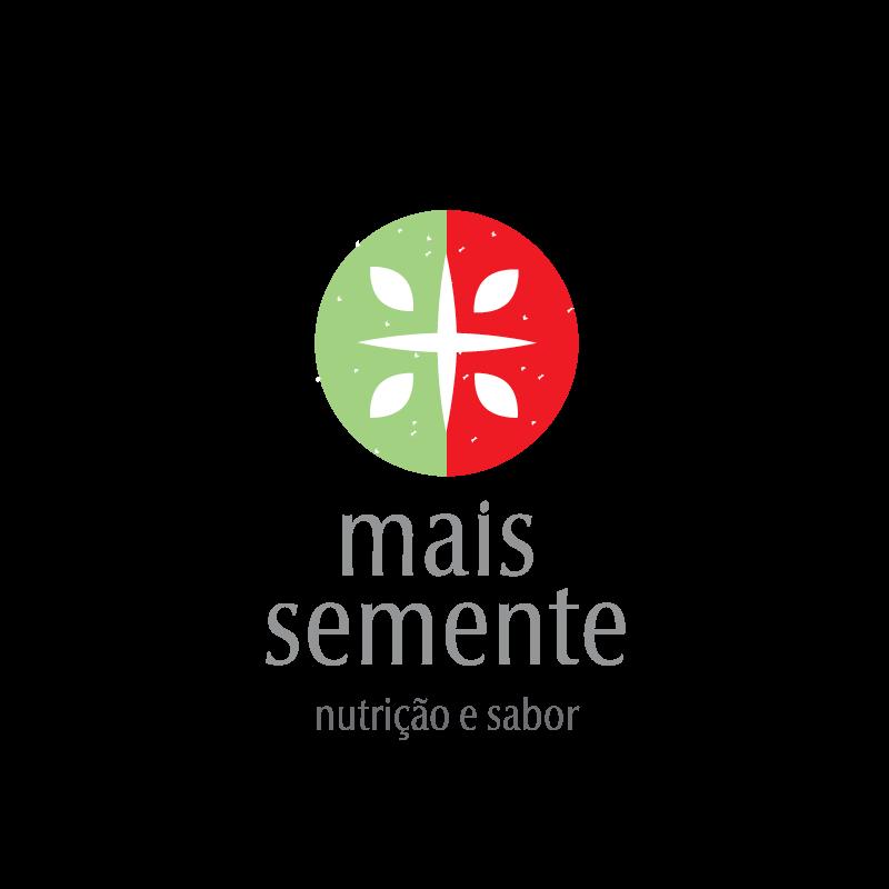 Logotipo Mais Semente